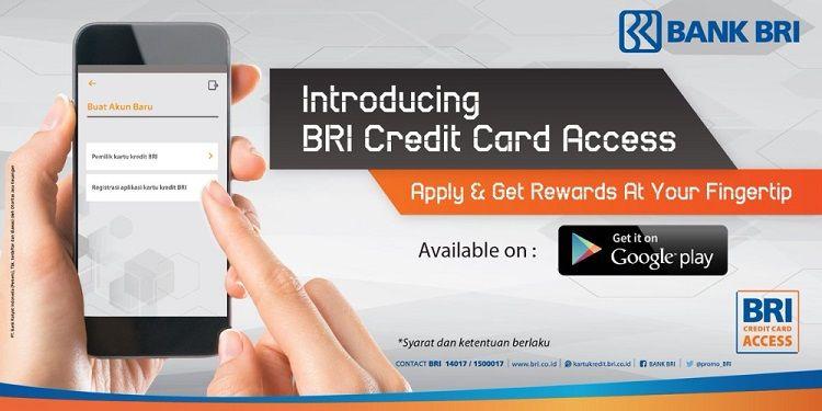Promo Kartu Kredit Bri Credit Card How To Apply Poker