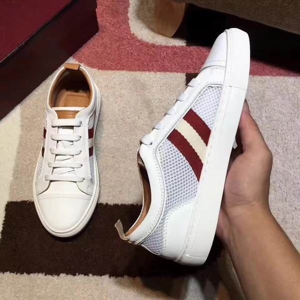 Herk sneakers - White Bally n5H6kgDt4e