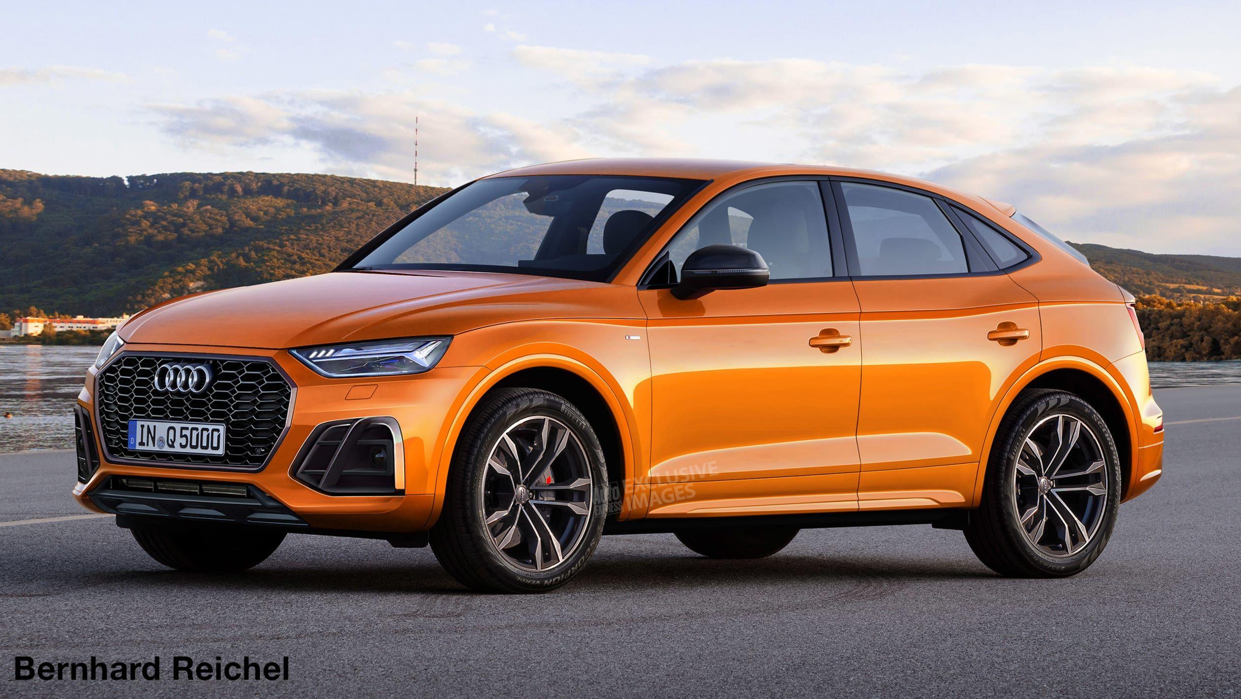 2021 Audi Q5 Sportback | Audi q5, Bmw x4, Audi