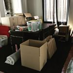 This is what MID MOVE looks like....#Fun #Moving #NewHome