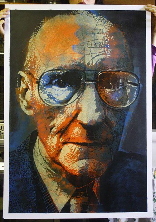 Eins92 Top 10 Stencil Artists
