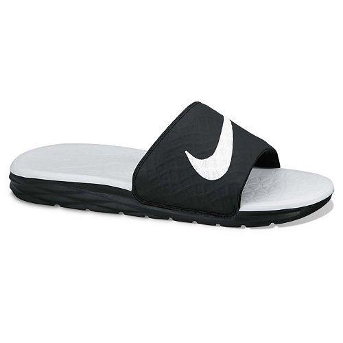 Nike Benassi Solarsoft 2 Women's Slide Sandals | Nike ...