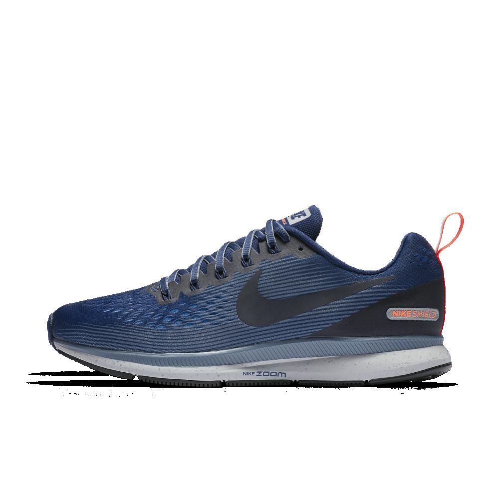 Nike Air Zoom Pegasus 34 Shield Men's Running Shoe Size