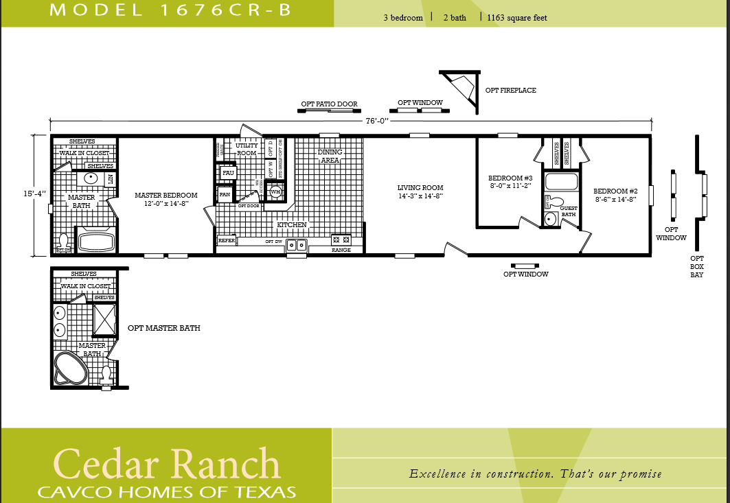 Floor Plan For A 16 X 40 Cabin With Porch Trend Home