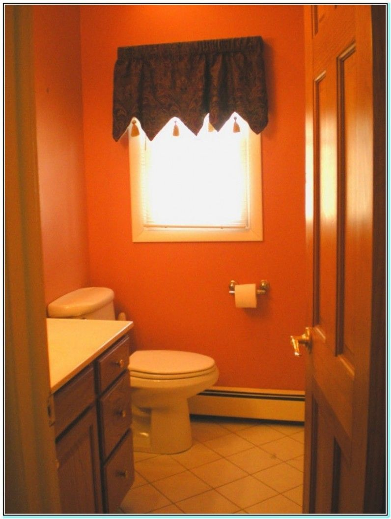 Best Color To Paint A Bathroom With No Windows Bathroom Color Paint Windows In 2020 Small Bathroom Colors Small Bathroom Window Bathroom Paint Design