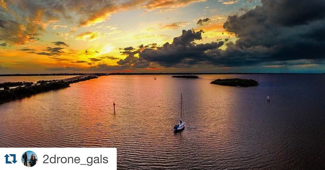 Great shot by @2drone_gals check out more of their great work  #drone #sailing #sailboat #skyhigh #dronestagram #sunset #boatlife #lifeonthewater #jawdropping #aerialphotography #birdseyeview #drones #droneshots #water #openwaters #droningtheworld #watersports #relaxing #coolpic #droneoftheday #dronegear #islandlife #dronelife #dronefly #clouds #bridge #droneofficial #waterlife #instacool by birdseyelive