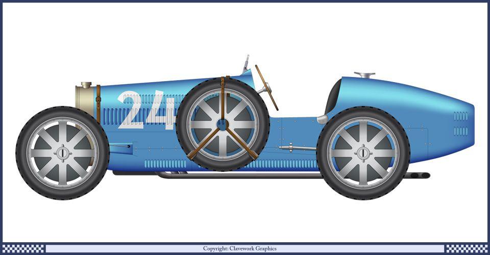 Bugatti 35 c