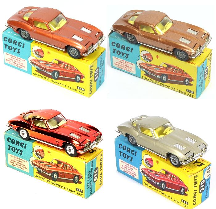 185 Best Corgi Toys images | Corgi toys, Corgi, Toys