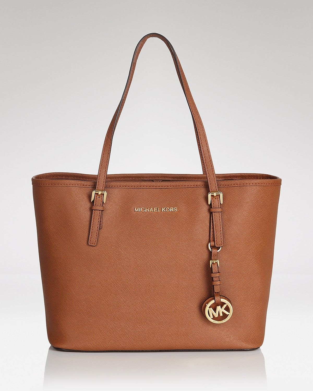 401dc86f4f64 Batchwholesale com discount brand handbags on sale. MICHAEL Michael Kors  Tote - Jet Set Travel Small | Bloomingdale's