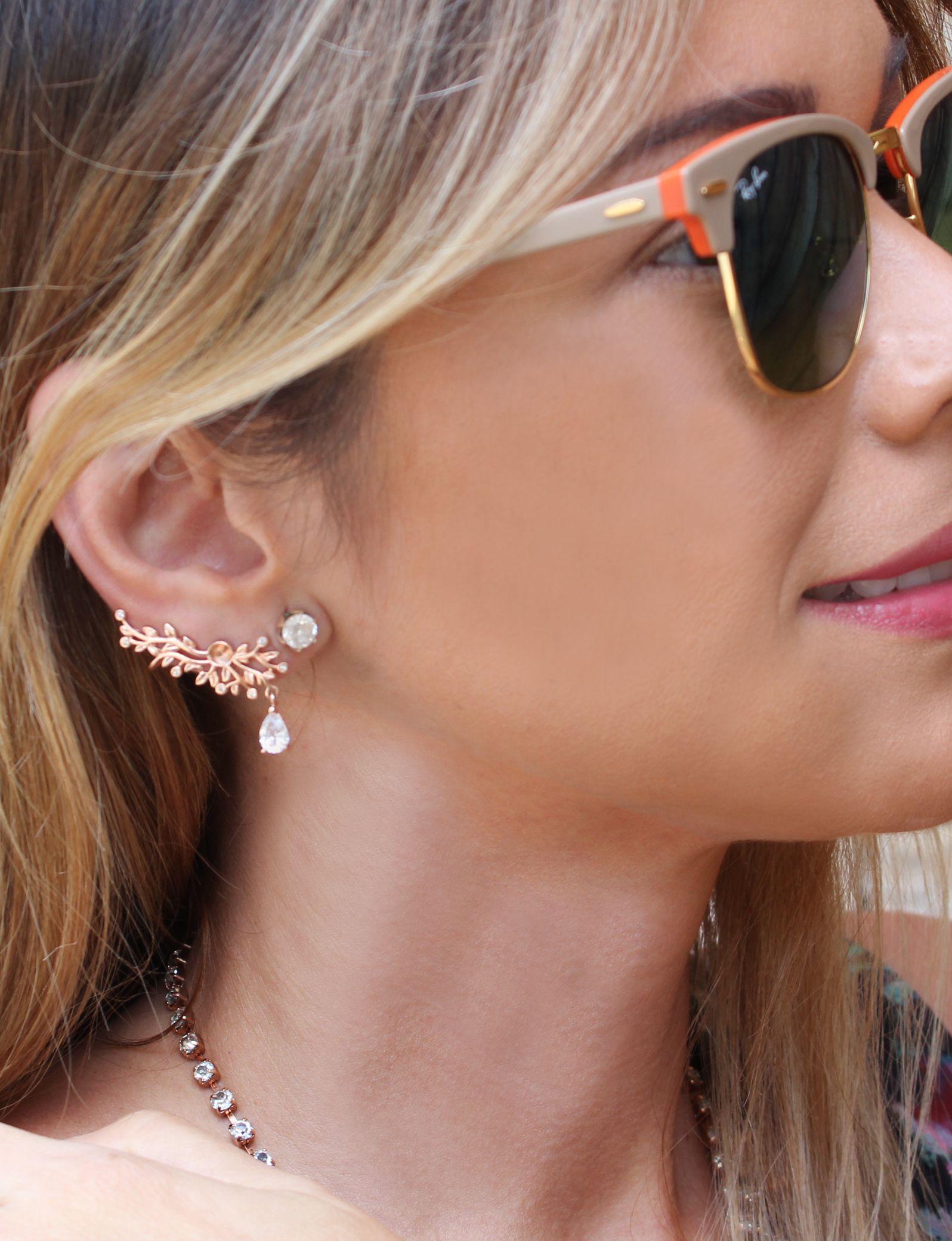 ear-cuff   Accessories&parfume   Pinterest