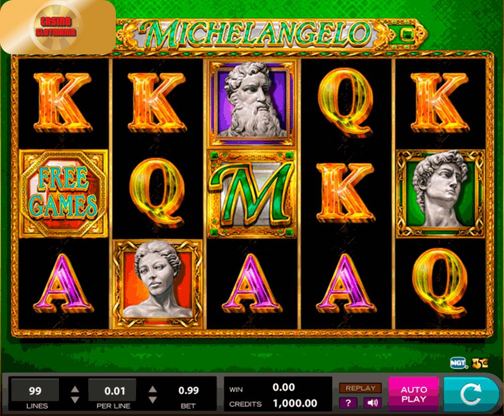 Juegos De Maquinitas De Casino