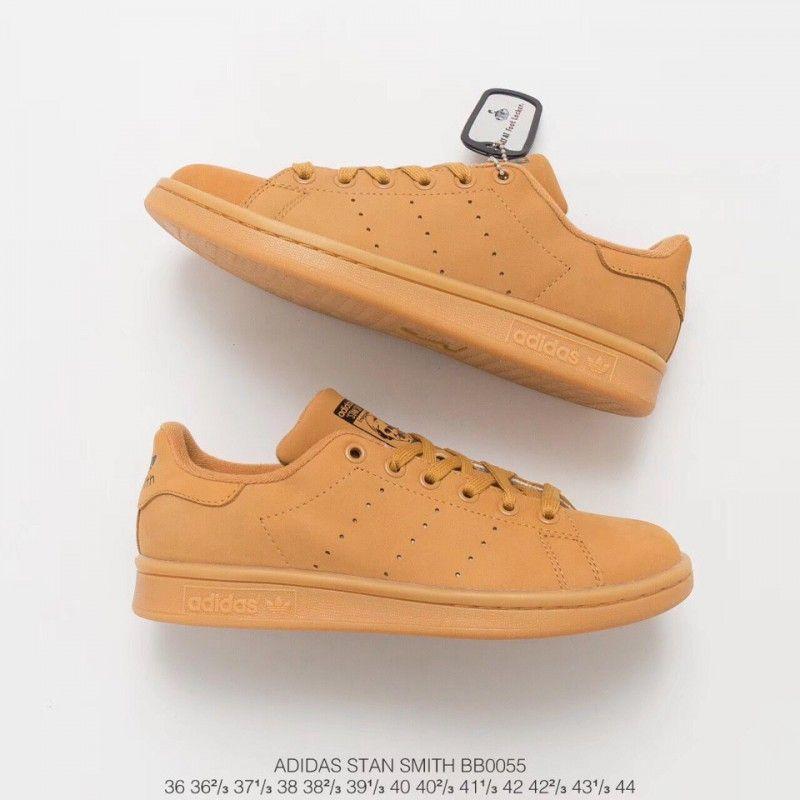 Bb0050 Suede Adidas Superstar Wheat