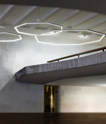 Discover Ideas About Linear Lighting