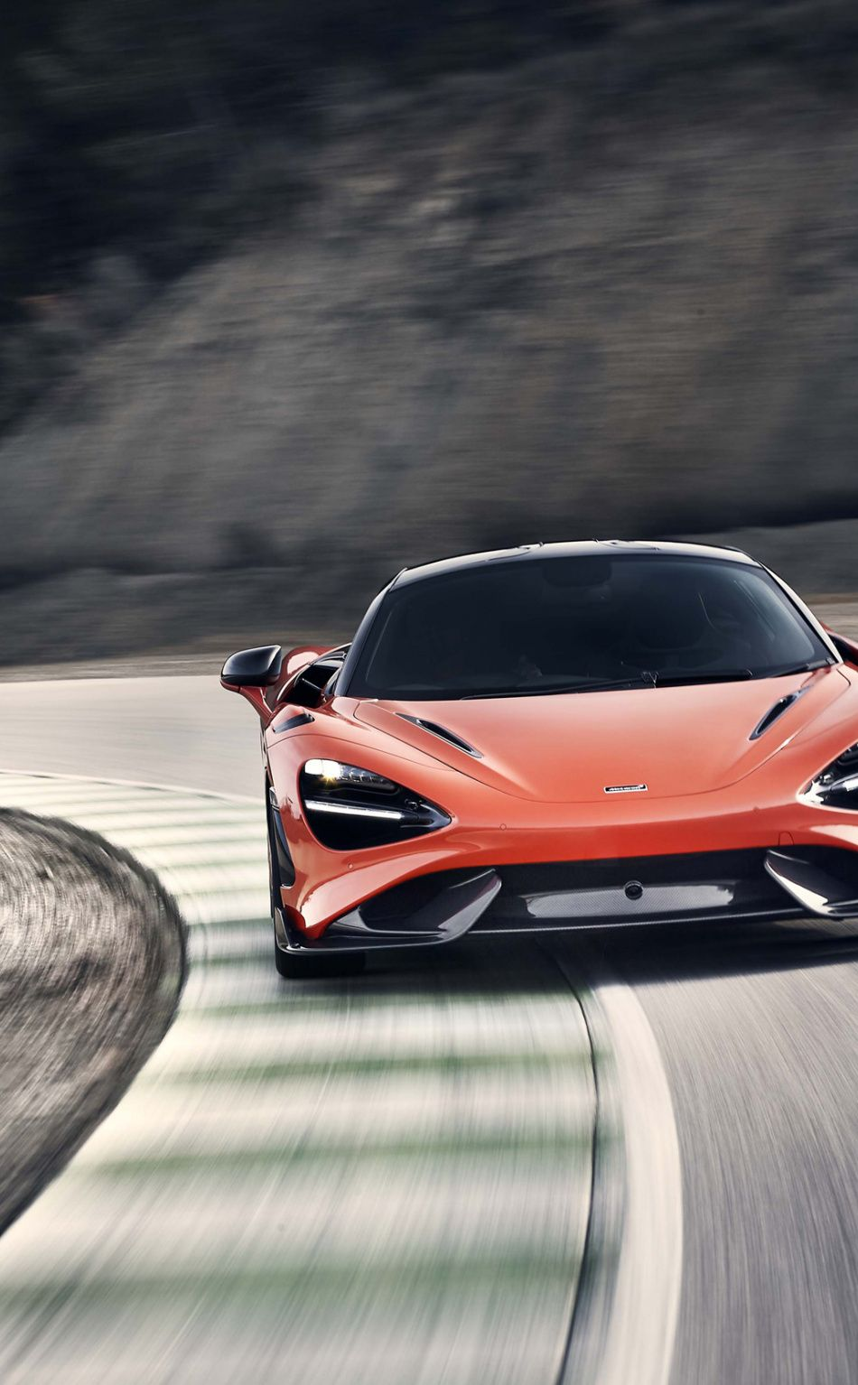 950x1534 On Road Mclaren 765lt Sportcar Wallpaper In 2020 Mclaren Car Wallpapers Cool Car Drawings