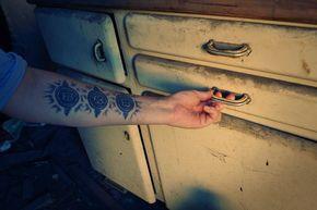 Muffigen Geruch In Alten Stinkenden Schranken Beseitigen Geruch Entfernen Geruch Kuchenanrichte
