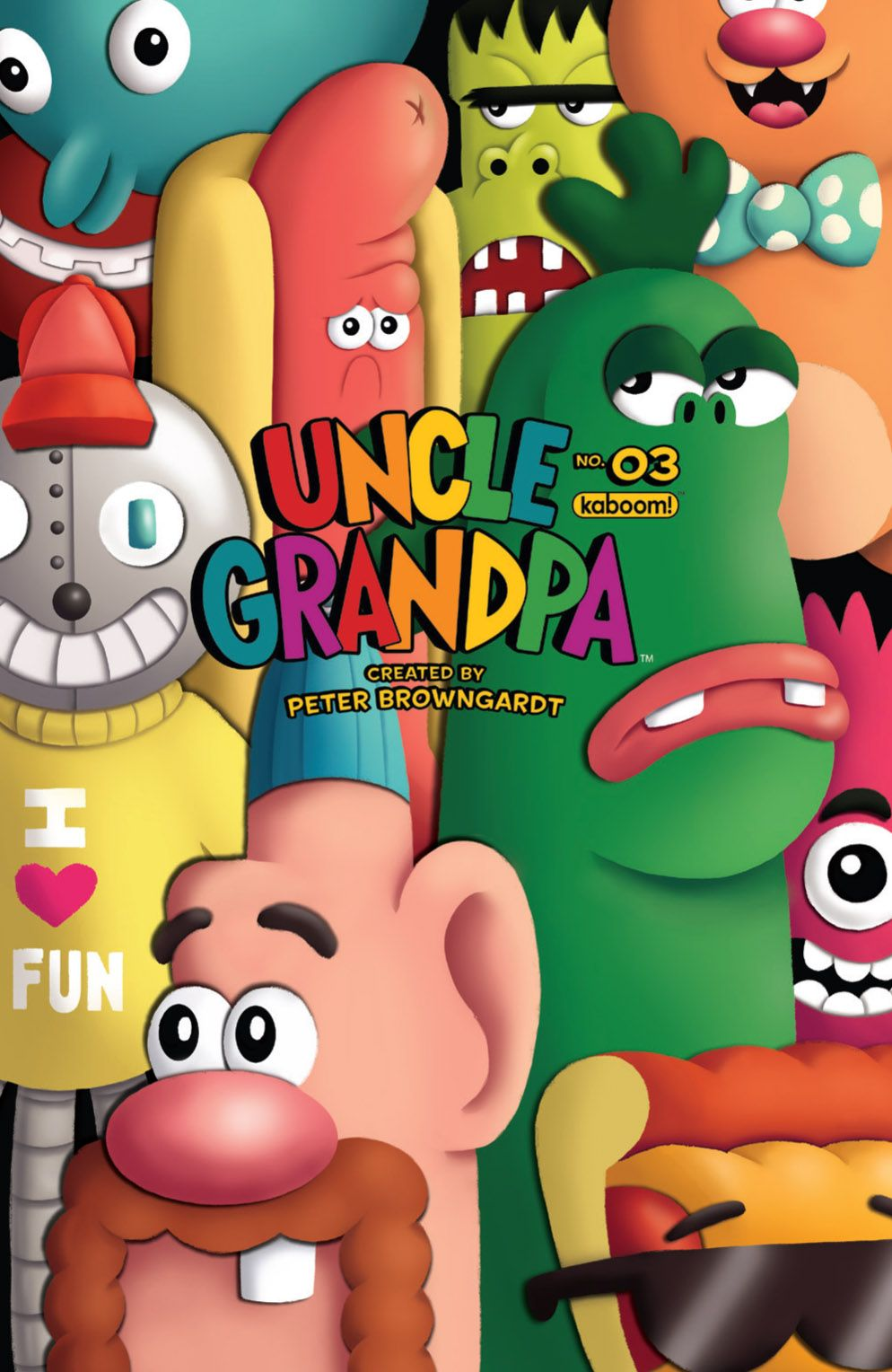 26 Uncle Grandpa Ideas Uncle Grandpa Grandpa Uncles