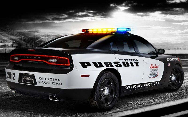 Dodge Charger Pursuit Dodge Charger Police Cars Car Hd