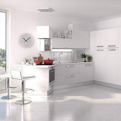 Swing - Cucine Lube | Arredamento moderno cucina, Arredo ...