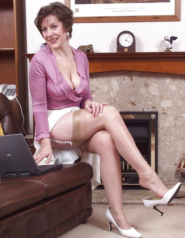 Pin On Nylons And Girdles-7571
