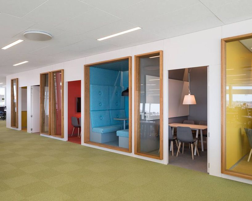 25 best ideas about Meeting Rooms on Pinterest  Office space