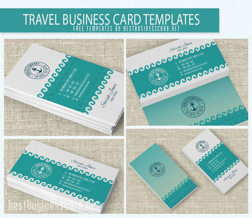Travel business card templates more at designresources free travel business card templates more at designresources cheaphphosting Gallery
