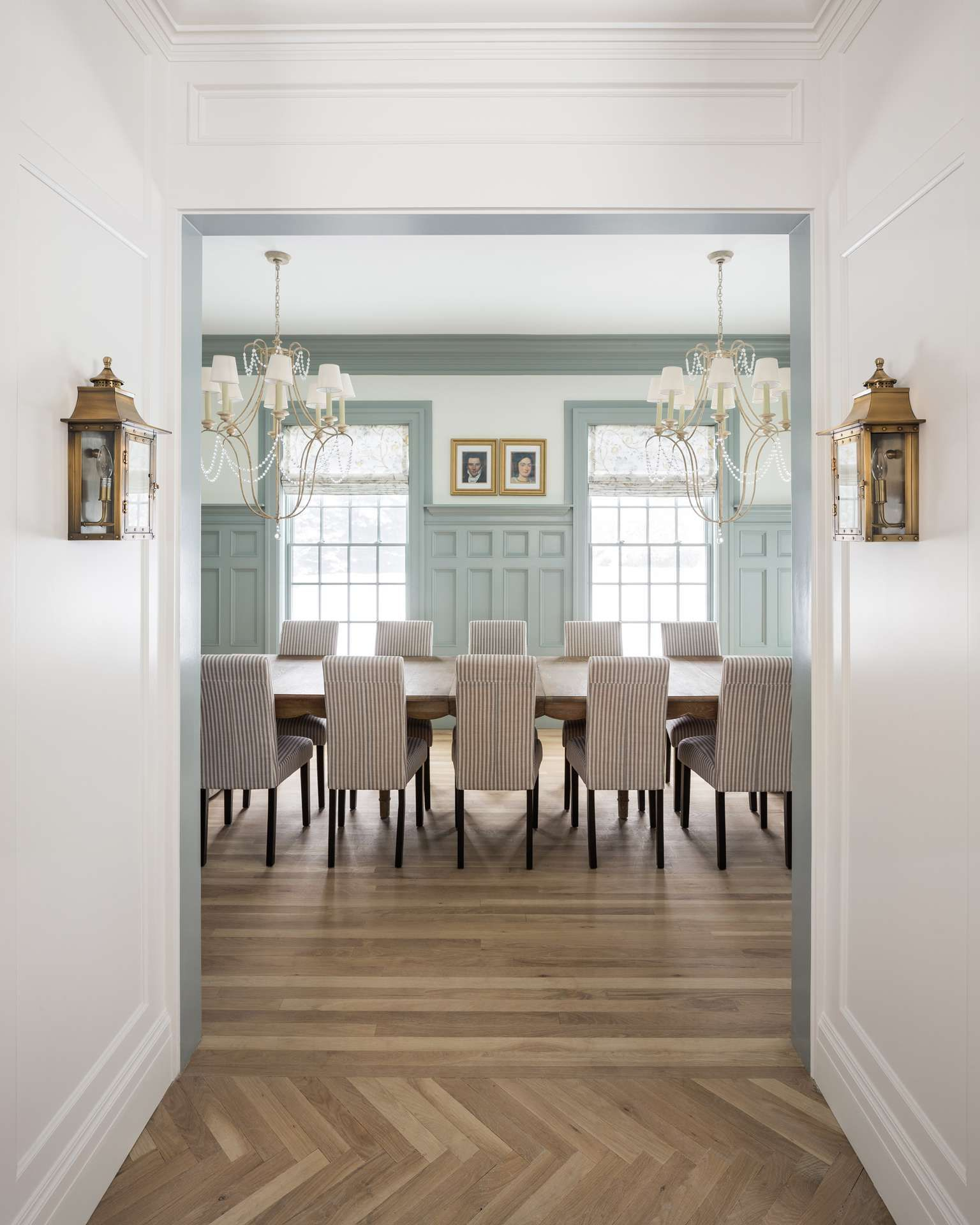 Fgc Fox Home 02 Home Luxury Homes Interior Dining Room Paint Colors