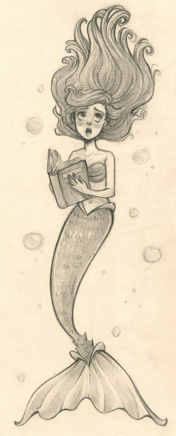 Ausmalbilder H2o Plötzlich Meerjungfrau Zum Ausdrucken : Pin Von Sav Bar Auf Little Mermaid Pinterest Zeichen Zeichnen