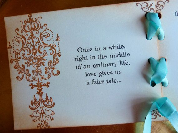 bridal shower invitation fairytale happily ever by ifiwerecards