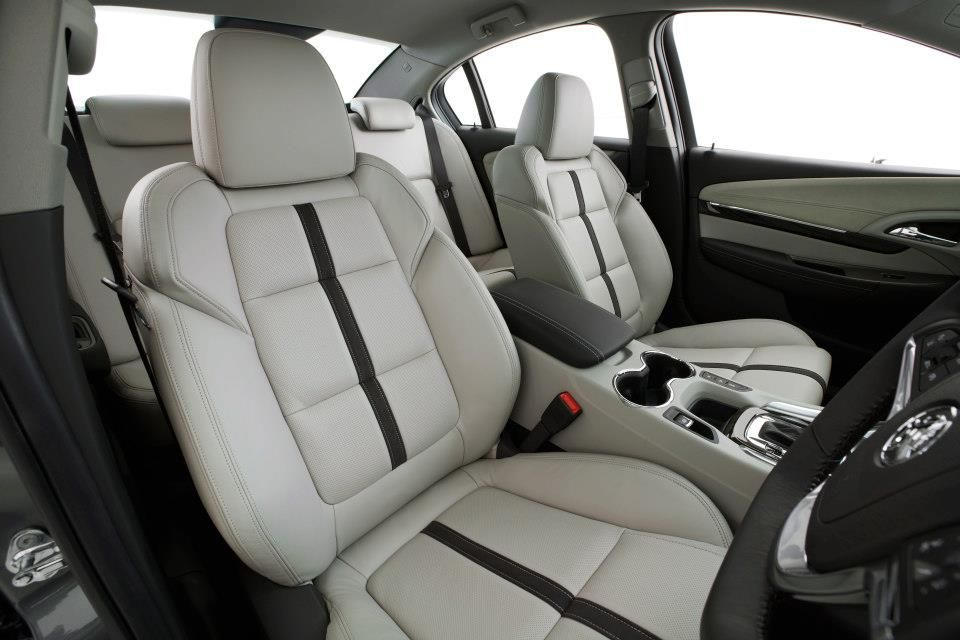 The Calais V Holden Commodore Auto Interior Pinterest Luxury