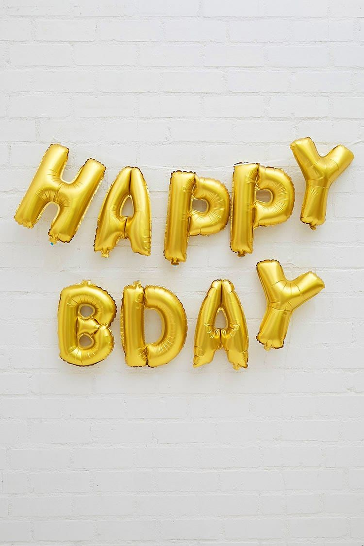 NPW Happy Birthday Banner $8.90   Wish List   Pinterest   Happy ...