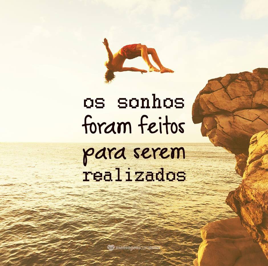Frases Sobre Sonhos Frases Sobre Sonhos Frases Sonhos