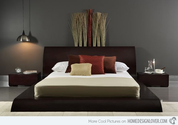 Rejuvenating Zen Bedrooms For A Stress Free Ambience Stress