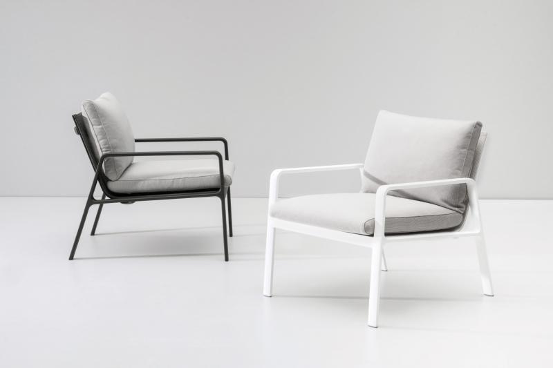 Kettal | Park Life design Jasper Morrison outddor furniture ...