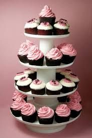 Image result for michaels cupcake stand