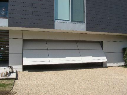 Renlita S 1000 Floataway Garage Doors Domicile Pinterest