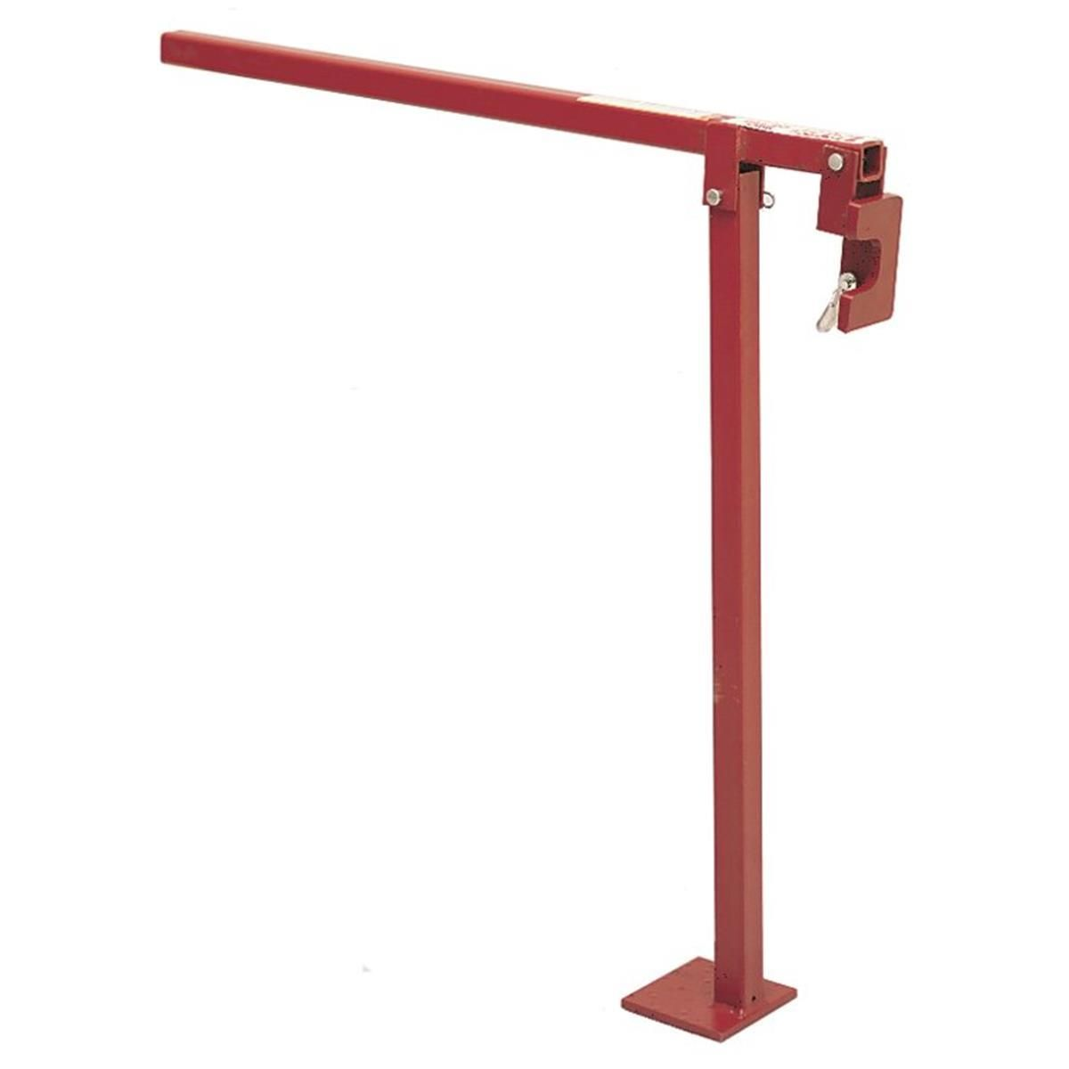 Heavyduty post puller in 2020 galvanized fence post