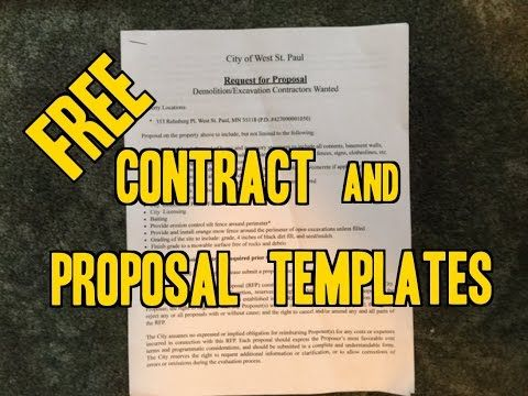 Landscaping Proposal Sample - Fill Online, Printable, Fillable - blank proposal template