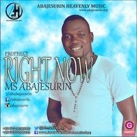 RIGHT NOW by M.S Abajesurin on SoundCloud