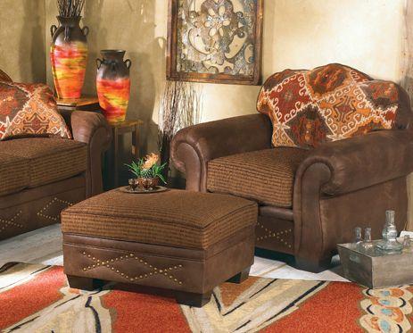 Western Decor, Western Bedding, Western Furniture Cowboy Decor