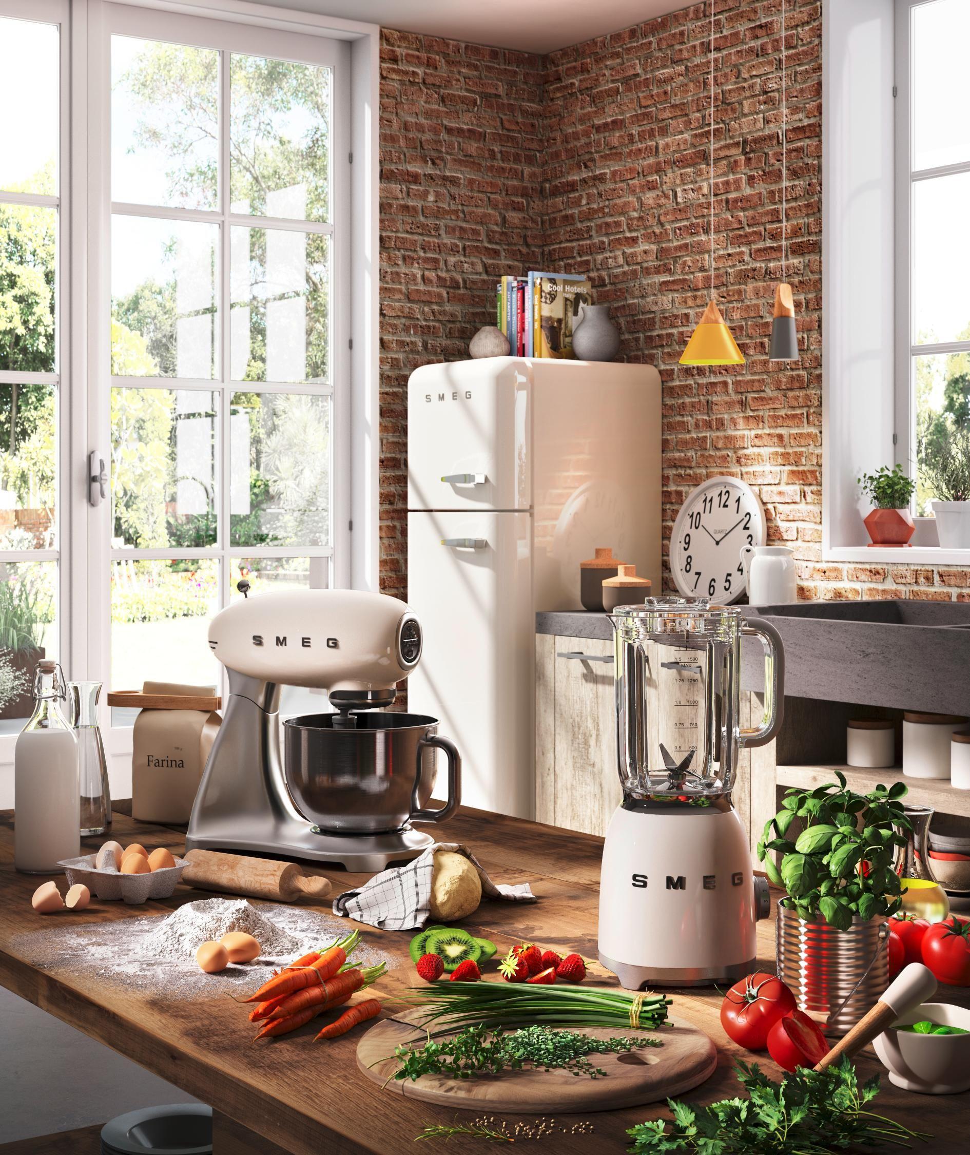 Küche Landhausstil Zubehör