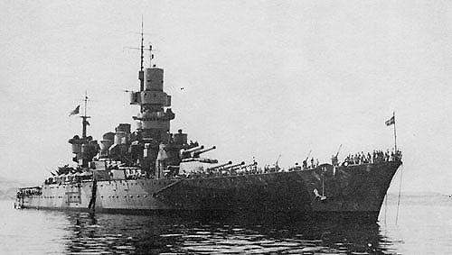 R.N. Andrea Doria