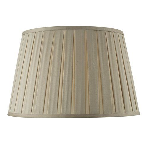 40cm Faux Silk Drum Lamp Shade Brambly Cottage Glass Pendant Shades Rustic Lamp Shades Rectangle Lamp Shade