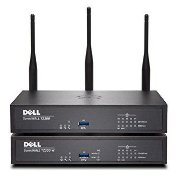 sonicwall tz300 wireless ac with secure upgrade 3 years on sonic wall id=90127