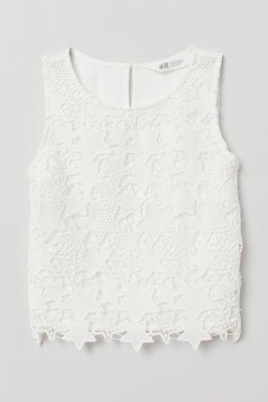 16 DIY Clothes Lace girls ideas