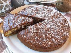 torta cocco nutella