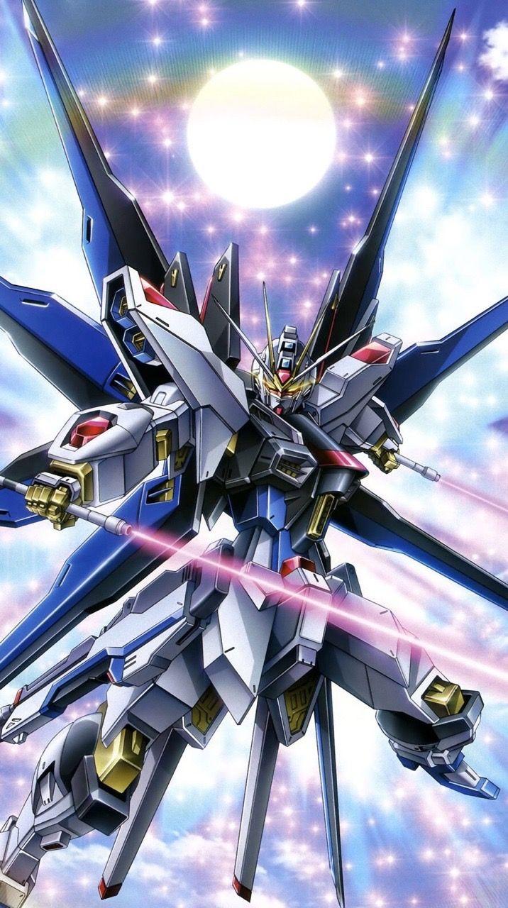 Mobile Suit Gundam おしゃれまとめの人気アイデア Pinterest Link Time 壁紙 ガンダム ガンダムseed フリーダム