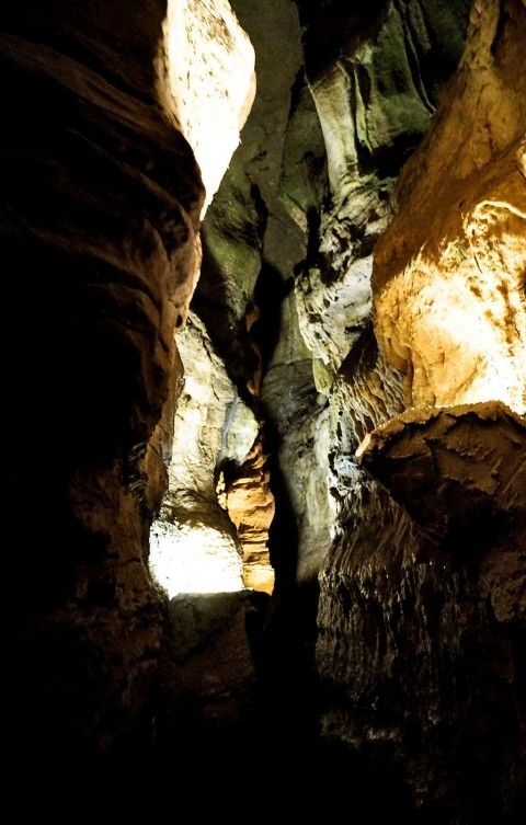 "Known as ""spelunking,"" cave hiking and exploring can reveal a new level of wonderment for nature lovers."