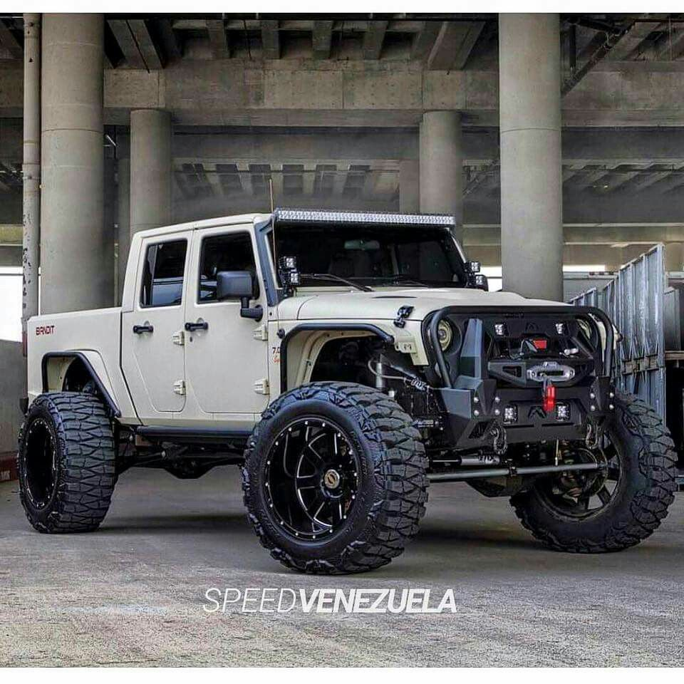 All Things Jeep Wrangler And