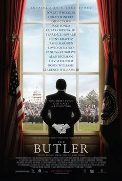 Watch Lee Daniels The Butler Online Free Without Downloading