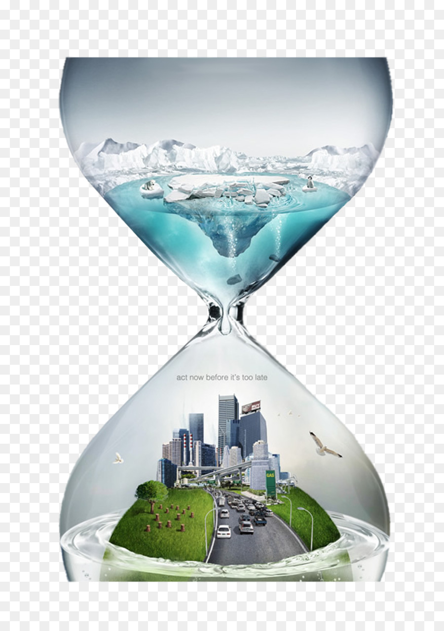 Global Warming Climate Change Natural Environment Atmosphere Of Earth Creative Hourglass Png Do Global Warming Climate Change Global Warming Earth Atmosphere